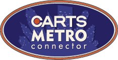 Carts Metro Connector